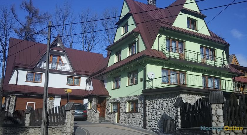 Dom Gościnny