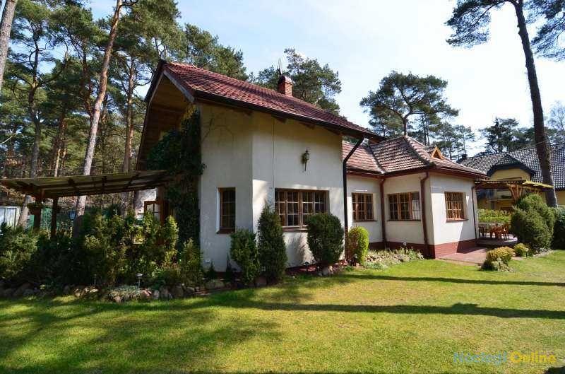 Dom Gościnny DANUTA - Domki Letniskowe