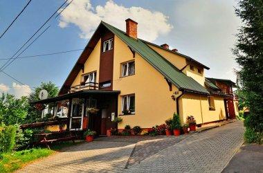 Dom gościnny EWA