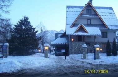Dom gościnny GORYCCY