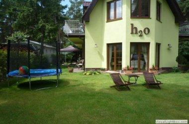 Dom gościnny H2O