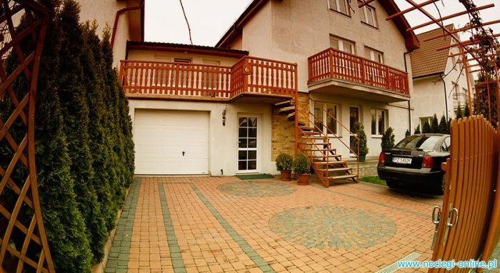 Dom Gościnny i Samodzielne Mieszkania
