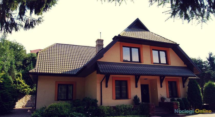 Dom Gościnny Iwona