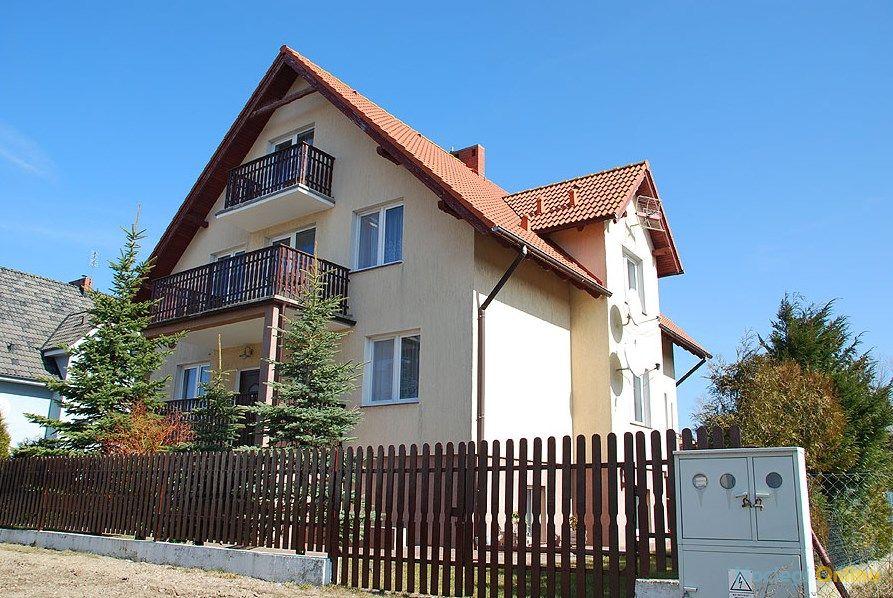 Dom gościnny Jan - pokoje oraz apartamenty