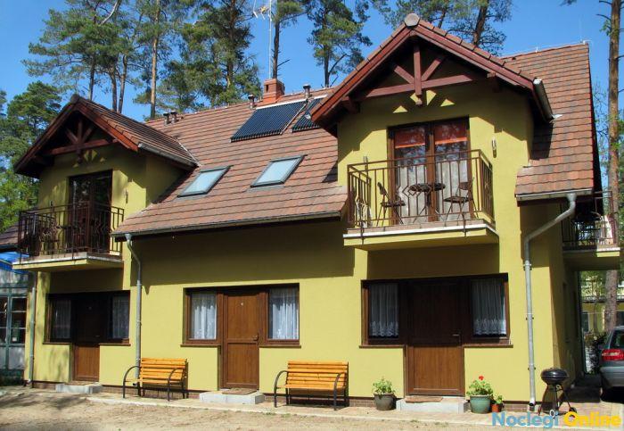 Dom Gościnny Marisco