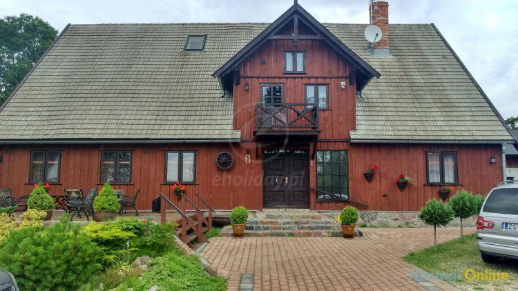 Dom Gościnny MATYSÓWKA