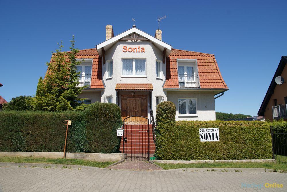 Dom gościnny SONIA
