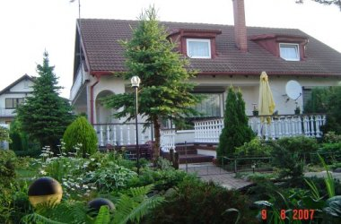 Dom gościnny u Lecha