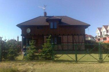 Dom Gościnny U WOJTKA