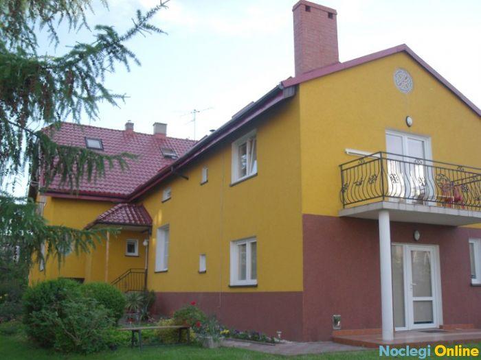 Dom gościnny ZENIT