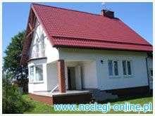 Dom Grzybek