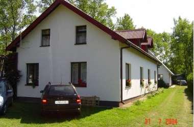 Dom letniskowy ELŻBIETA