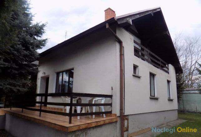 Dom Letniskowy Wieleń