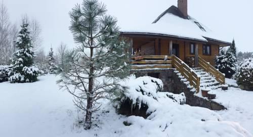 Dom Mazurski Raj