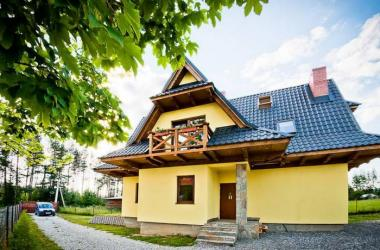 Dom Na Groniu