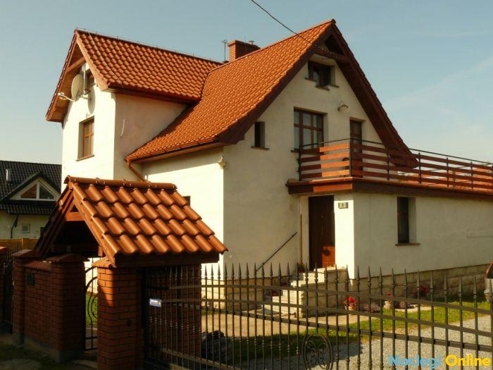 Dom na Polnej
