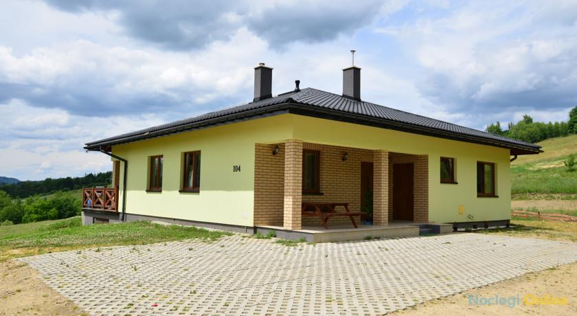 Dom na Słonnym