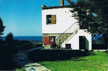 Dom na Wydmie
