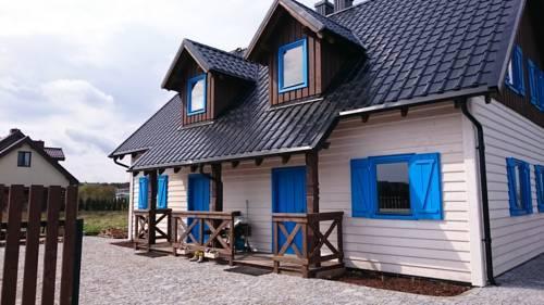 Dom Nad Morzem Witome