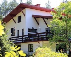Dom nad Tanwią