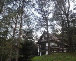Dom nad Zalewem