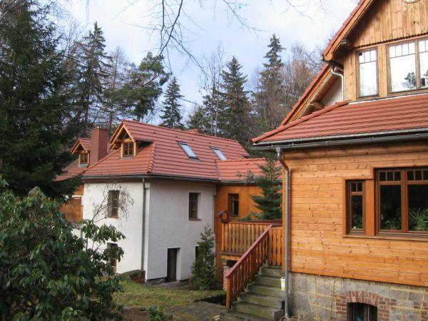 Dom Natury  w Karpaczu
