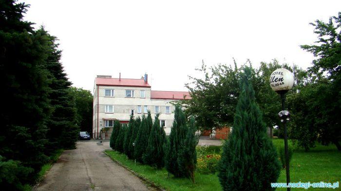 Dom Noclegowy ELLEN