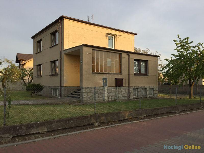 Dom noclegowy Grodzisk Wlkp.