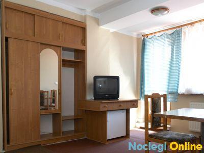 Dom Noclegowy GROTA