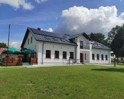 Dom Pielgrzyma w Krasnobrodzie