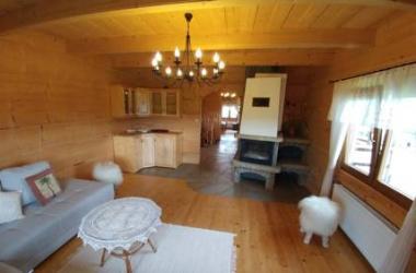Dom Pod Bachledowka