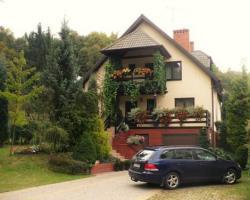 Dom Pod Kasztanami