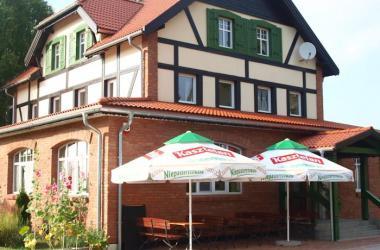 Dom pod Kogutem