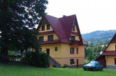 Dom pod lipą - Janina i Jan Hajda