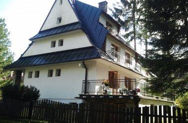 Dom Pod Skocznią
