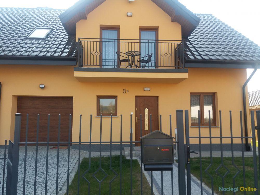 Dom przy Wrzosowej