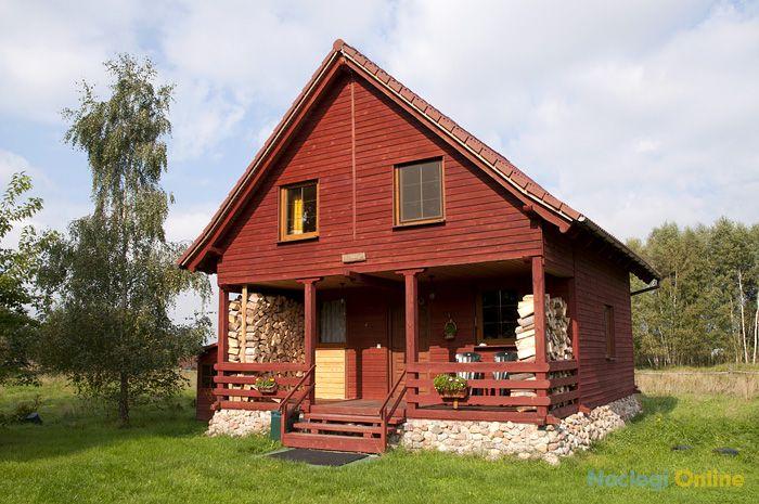 Dom rekreacyjny Dębinki