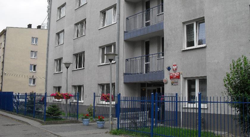 Dom Studencki Atol