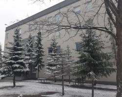 Dom Studencki Medyk