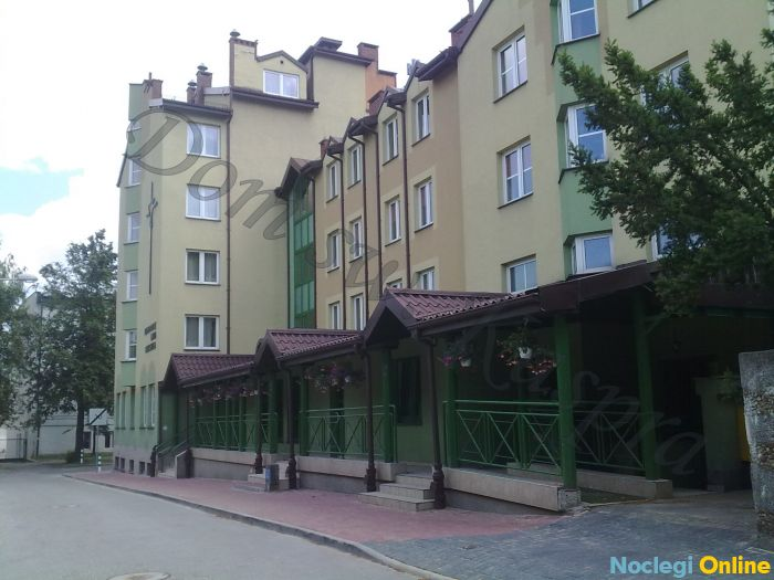 Dom Św. Kaspra
