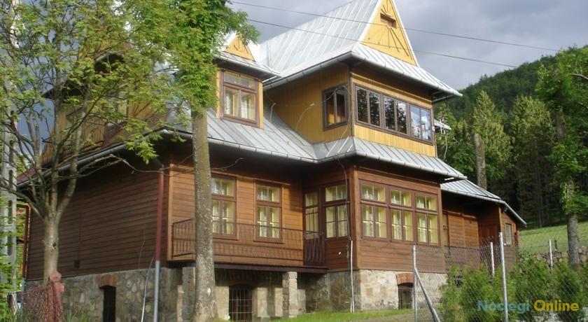 Dom Św. Stanisława