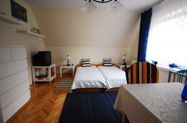 Dom u Holków - Apartament oraz pokoje gościnne