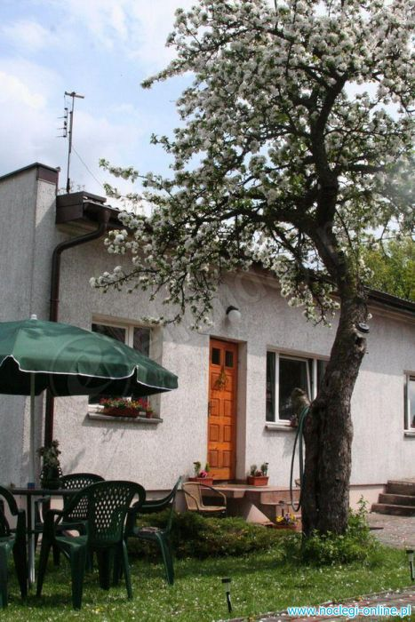 Dom U Macieja
