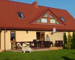 Dom w Rowach