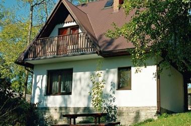Dom W Rzepiskach