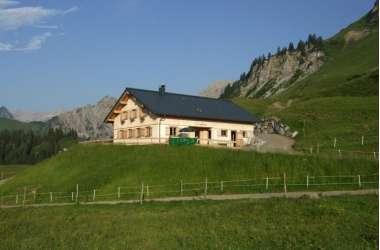 Dom wakacyjny Huette Martina
