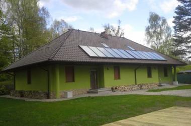 Dom Wakacyjny ODSAPKA