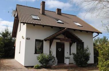 Dom wakacyjny Pawelkowo