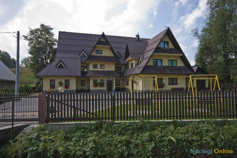 Dom wczasowy *Anna* II