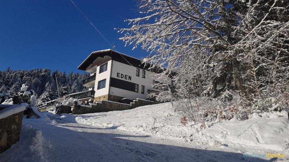 Dom Wczasowy EDEN
